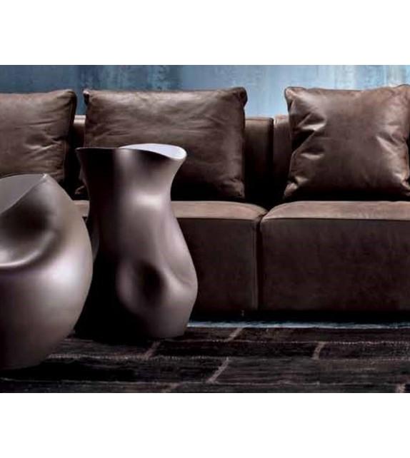 Vaso in Ceramica Easy Diam.45 H.60 cm Elite