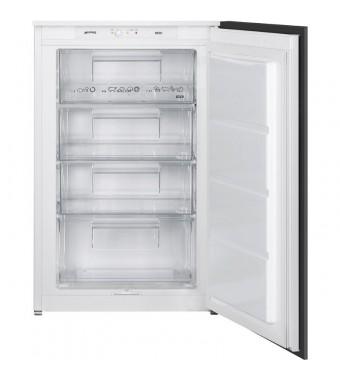 Smeg Congelatore monoporta S3F0922P finitura bianco da 54cm