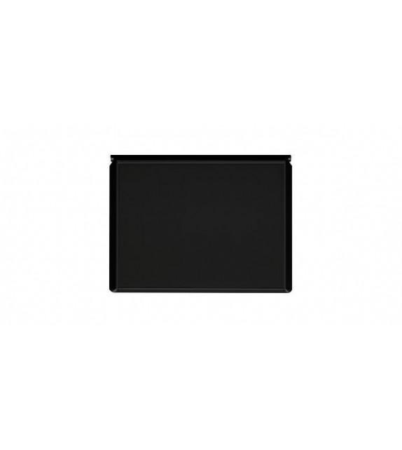 Smeg Coperchio C70CNE-2 per piani cottura finitura nero da 70cm