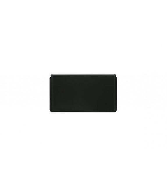 Smeg Coperchio C90CNE-2 per piani cottura finitura nero da 90cm
