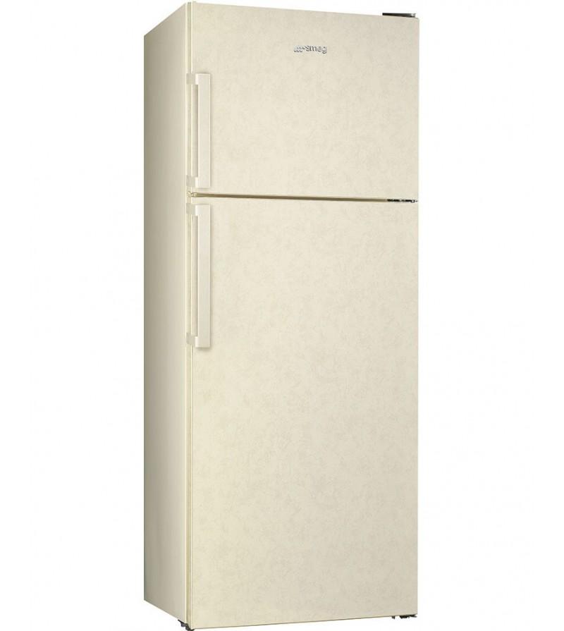 Smeg frigorifero a due porte fd43pmnf4 finitura effetto for Frigoriferi a due porte
