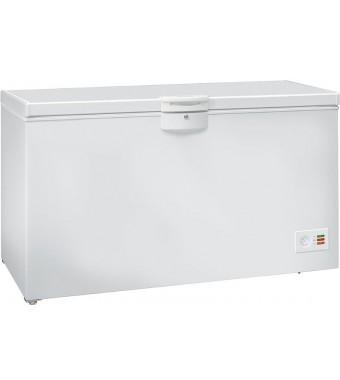 Smeg Congelatore orizzontale CO402 finitura bianco da 155.5cm