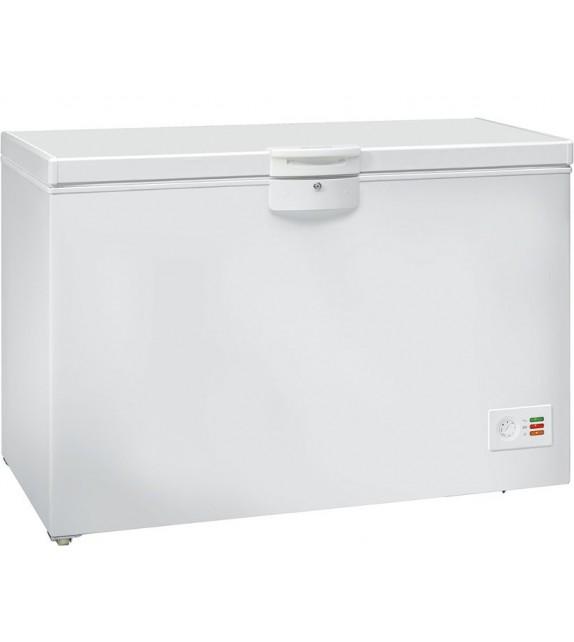 Smeg Congelatore orizzontale CO302 finitura bianco da 128.5cm