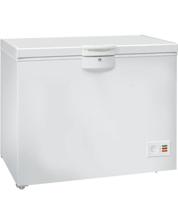 Smeg Congelatore orizzontale CO232 finitura bianco da 110cm