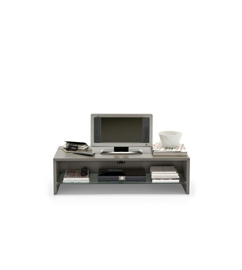 Porta tv password connubia by calligaris arredamento porta televisori - Calligaris porta tv ...