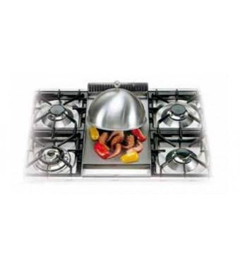 Ilve Coperchio di cottura G/040/03 per fry top