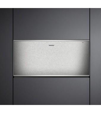Gaggenau Cassetto Scaldavivande ad Incasso WS 462 100 Colore Antracite con Frontale in Vetro da 60cm