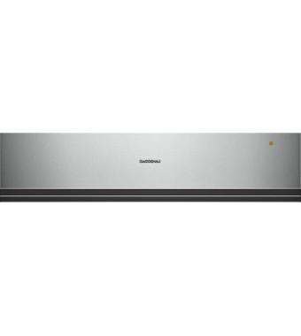 Gaggenau Cassetto Scaldavivande ad Incasso WSP 221 110 Finitura Acciaio da 60cm