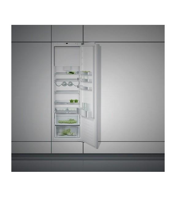 Gaggenau frigorifero monoporta integrabile ad incasso rt 282 203 da 56cm frigoriferi - Frigoriferi da incasso monoporta ...