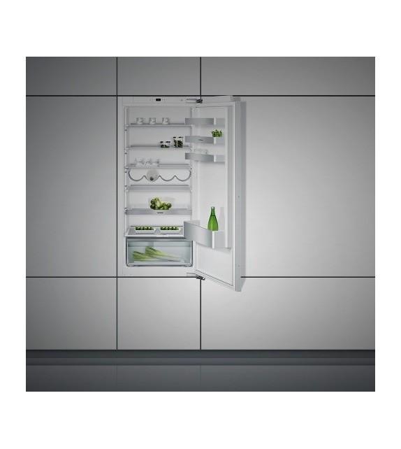 Gaggenau frigorifero monoporta integrabile ad incasso rc 222 203 da 56cm frigoriferi - Frigoriferi da incasso monoporta ...