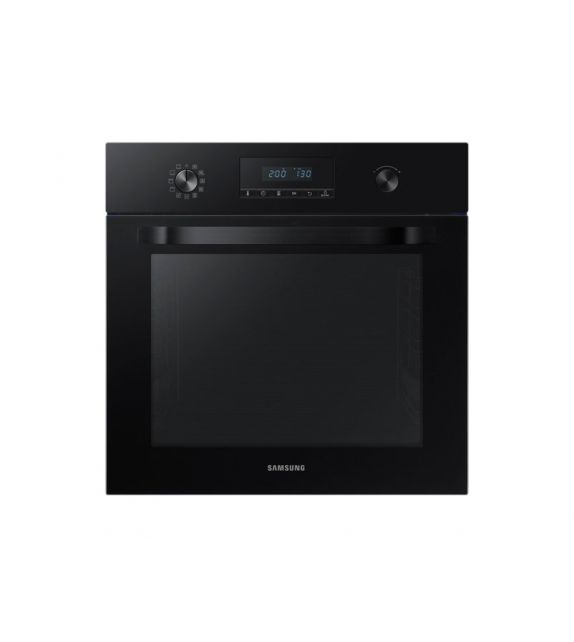 Samsung Forno multifunzione Twin Fan da incasso NV70K2340RB finitura black da 60cm