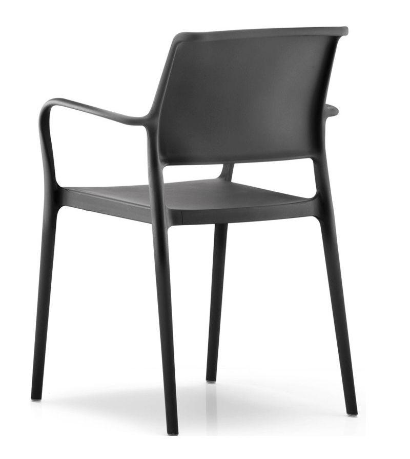 Pedrali sedia con braccioli ara 315 contattaci per for Sedia antica con braccioli