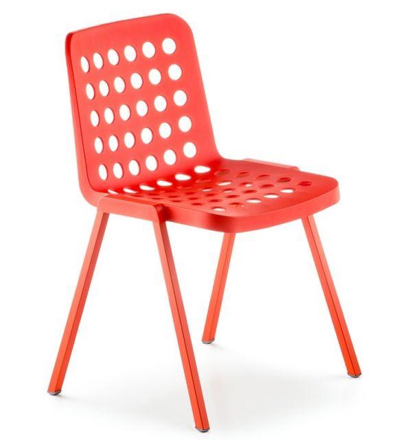 Pedrali sedia Koi-Booki 370