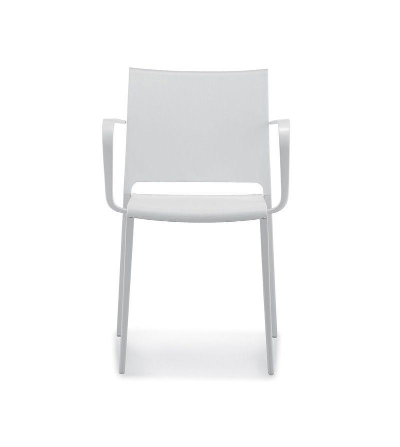 Pedrali sedia con braccioli mya 705 2 arredamento sedie for Pedrali arredamento