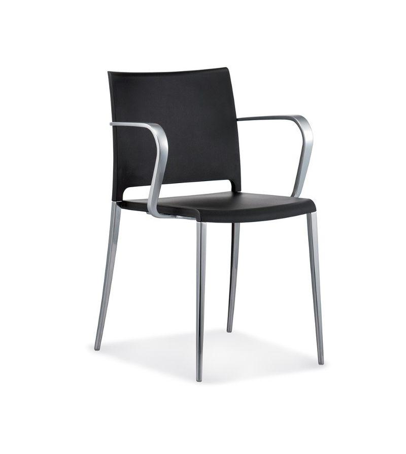 Pedrali sedia con braccioli mya 705 2 contattaci per for Miglior prezzo sedie