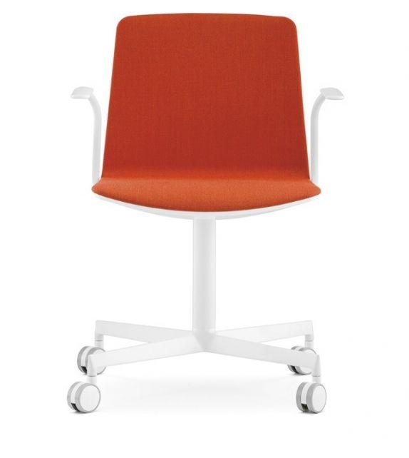 Pedrali sedia office con braccioli Noa 728