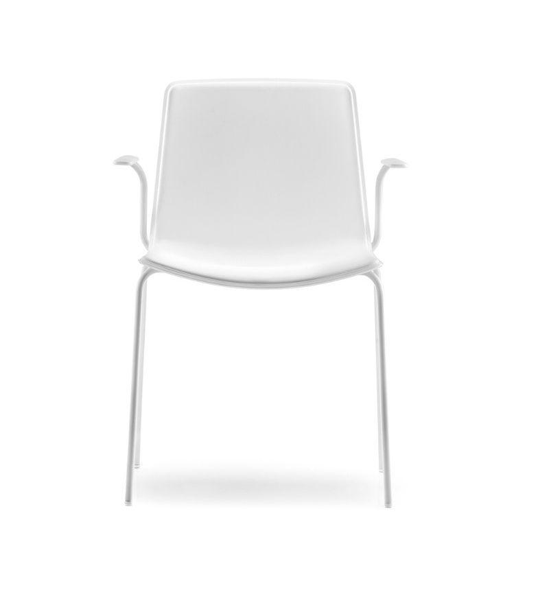 Pedrali sedia con braccioli tweet 895 contattaci per for Miglior prezzo sedie