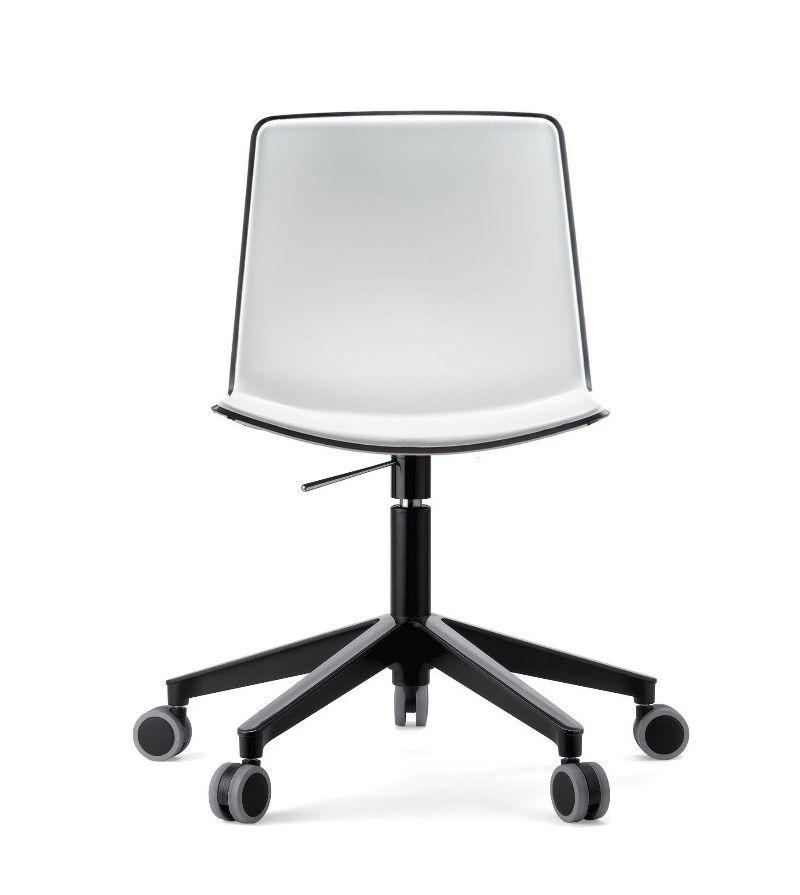 Pedrali sedia office tweet 891 bicolour contattaci per for Miglior prezzo sedie
