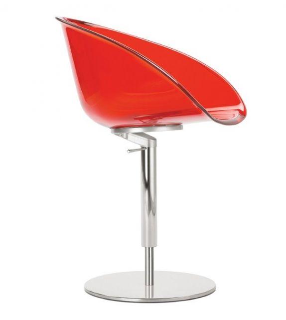 Pedrali sedia Gliss 951