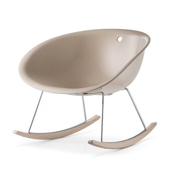 Pedrali sedia Gliss Swing 350