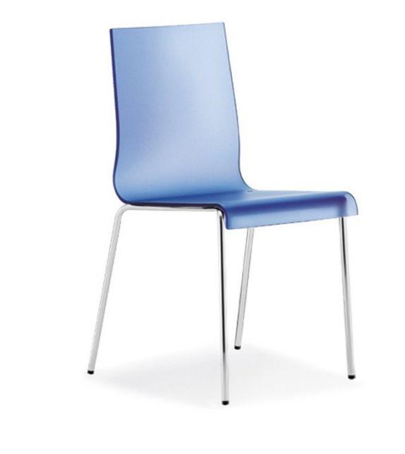 Pedrali sedia kuadra 1170 contattaci per ottenere il for Miglior prezzo sedie