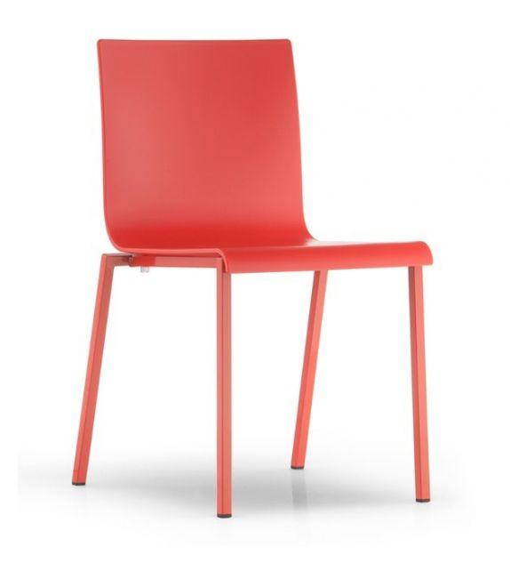Pedrali sedia Kuadra XL 2401
