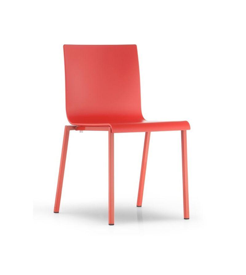 Pedrali sedia kuadra xl 2401 contattaci per ottenere il for Miglior prezzo sedie