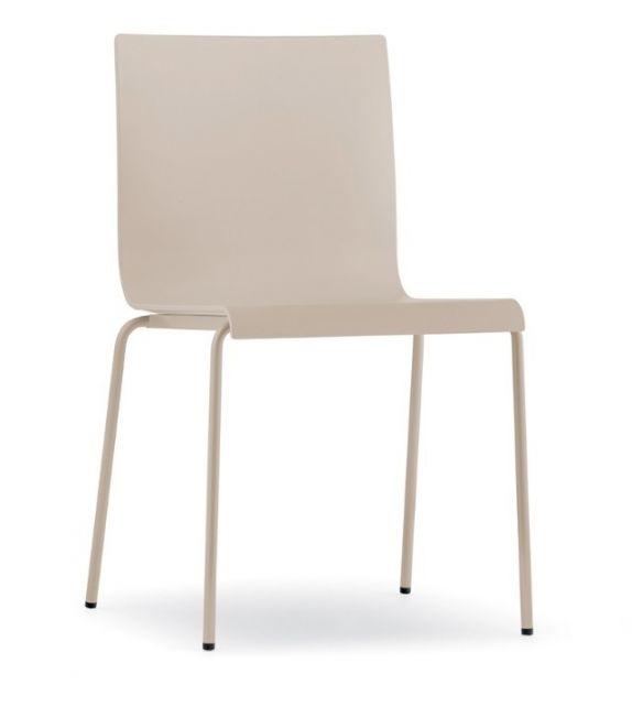 Pedrali sedia Kuadra XL 2403