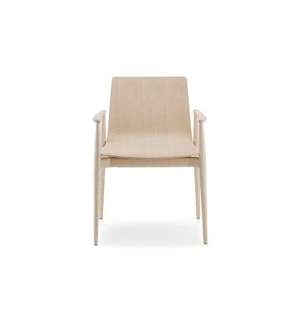 Pedrali sedia Malmo 395