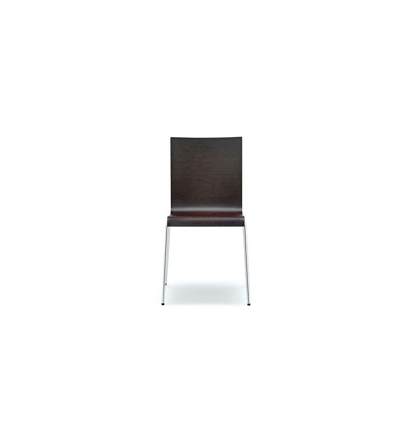 Pedrali sedia kuadra 1331 arredamento sedie for Pedrali arredamento