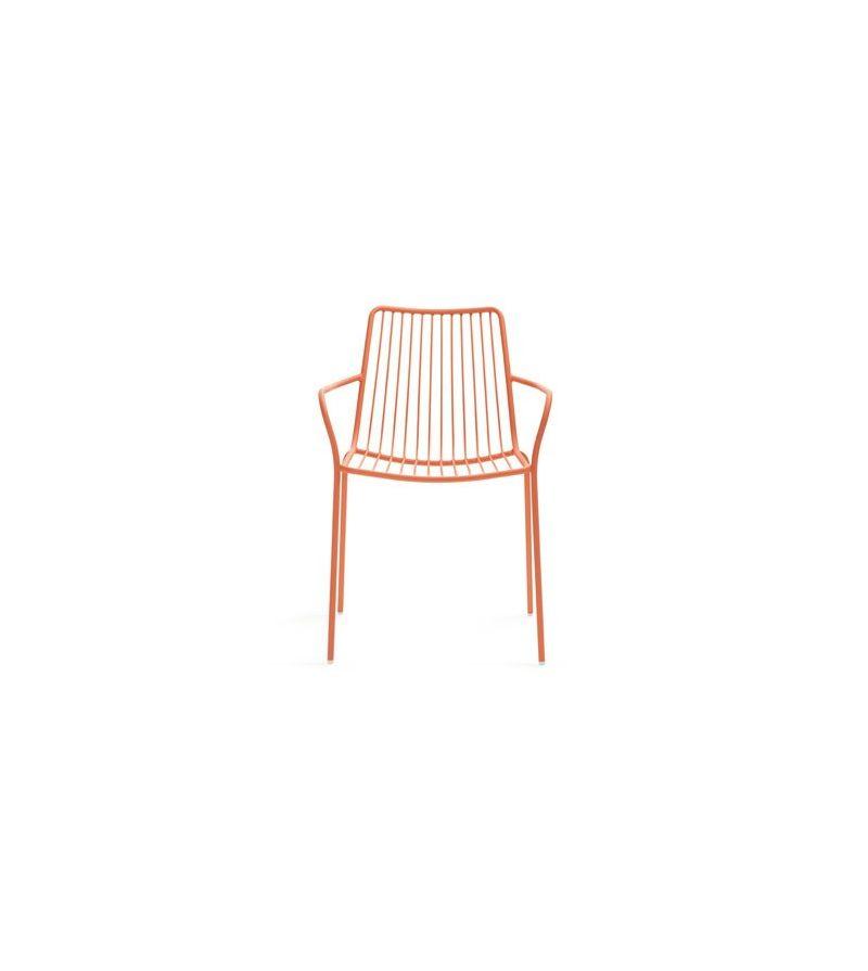 Pedrali sedia nolita 3656 arredamento sedie for Pedrali arredamento