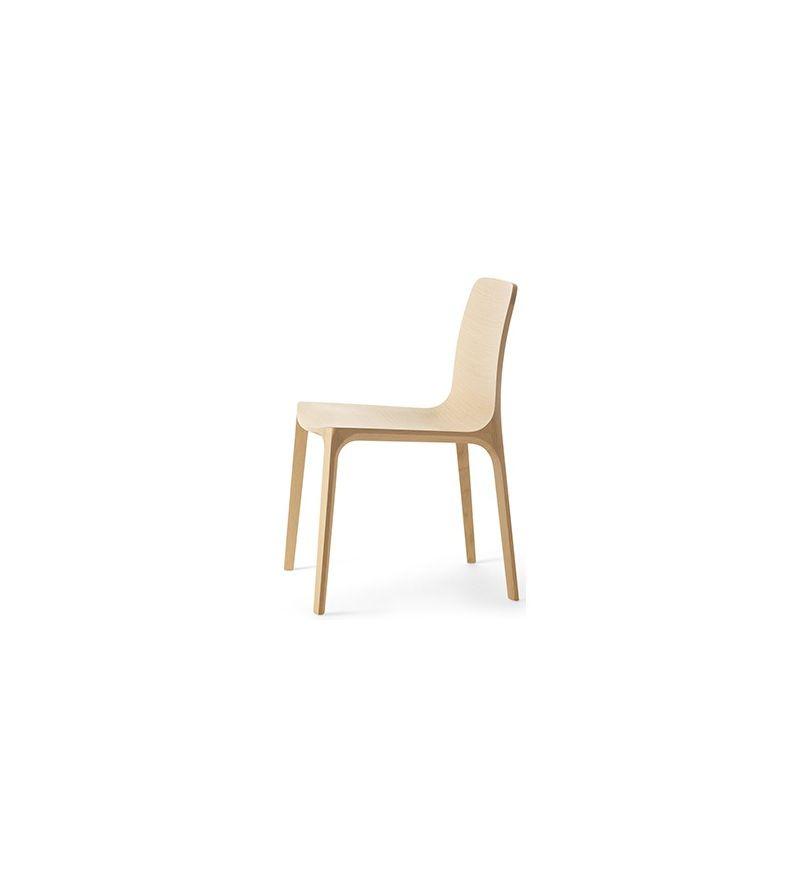 Pedrali sedia frida 752 arredamento sedie for Pedrali arredamento