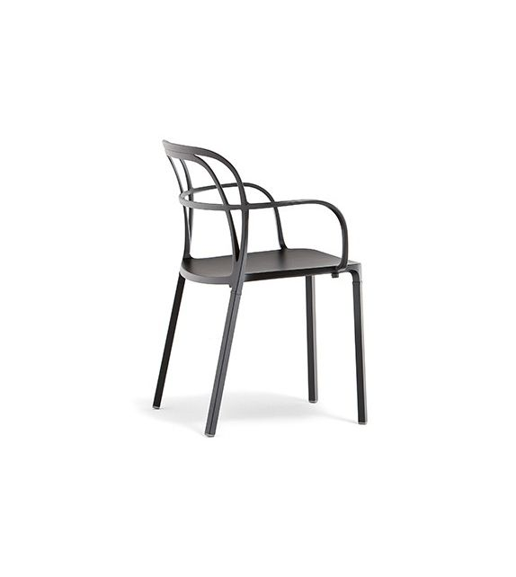 Pedrali sedia Intrigo 3715