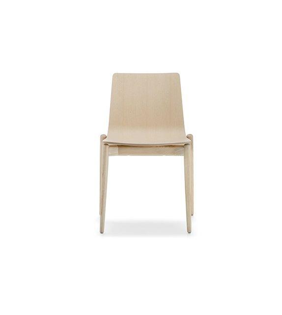 Pedrali sedia Malmo 390
