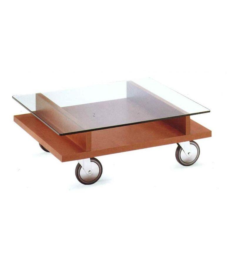 Tavolino carrello 1246 maconi tavolini tavolini da for Carrello portalegna da arredamento