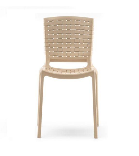 Pedrali sedia Tatami 305
