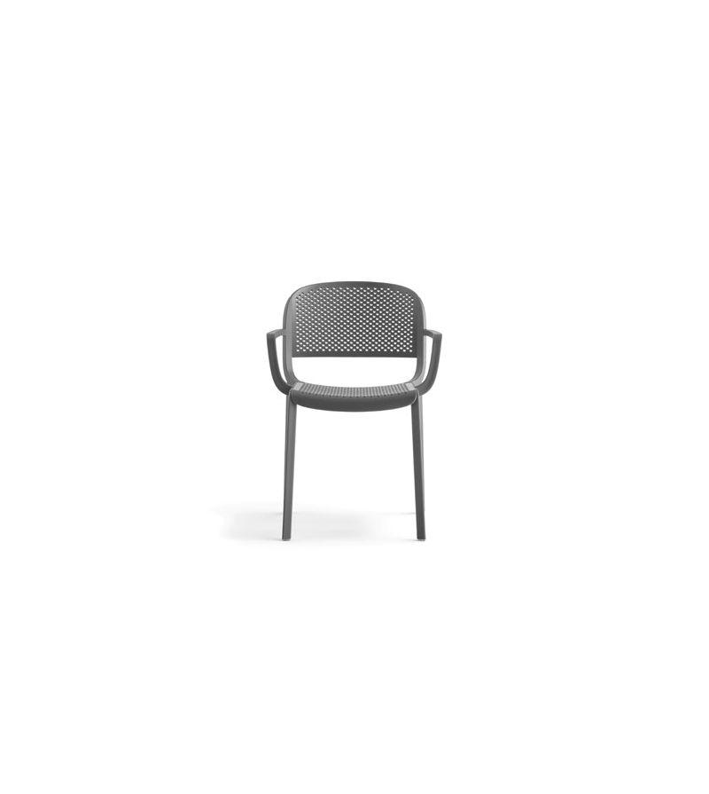 Pedrali sedia dome 266 arredamento sedie for Arredamento sedie