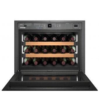 Liebherr cantina del vino temperata e climatizzata integrabile WKEgb 582 da 56cm