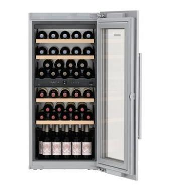 Liebherr Cantina vino da incasso EWTdf 2353 pannellabile da 56 cm