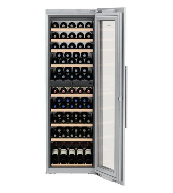 Liebherr Cantina vino da incasso EWTdf 3553 pannellabile da 56 cm
