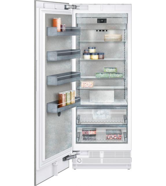 Gaggenau congelatore monoporta rf 471 304 da 76 2cm congelatori congelatori monoporta - Frigorifero monoporta senza congelatore ...