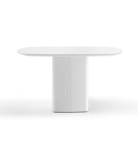 Pedrali tavolo fisso Aero TAE_130x130