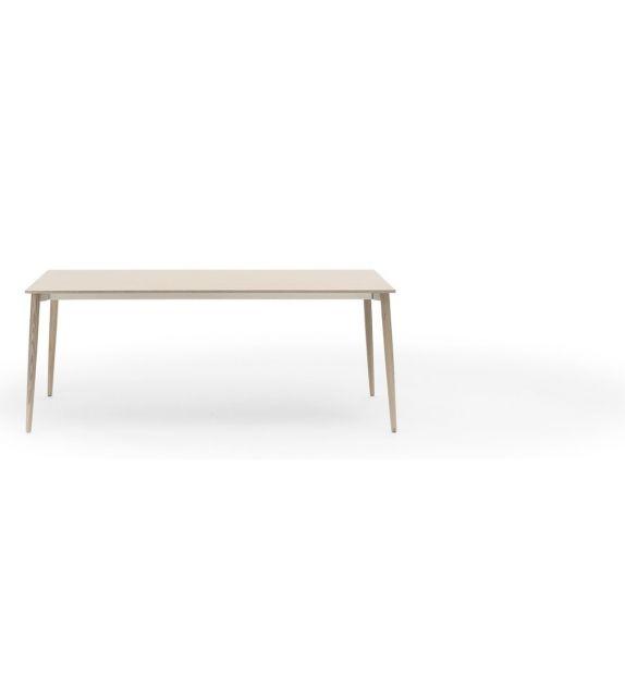 Pedrali tavolo allungabile Malmo TML