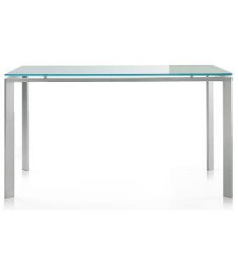 Pedrali tavolo fisso Logico TL glass - Contattaci per ottenere il miglior prezzo