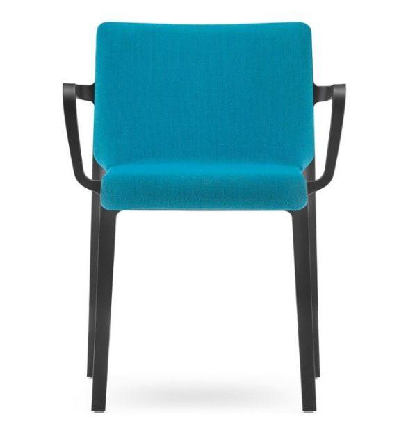 Pedrali sedia con braccioli Volt 676