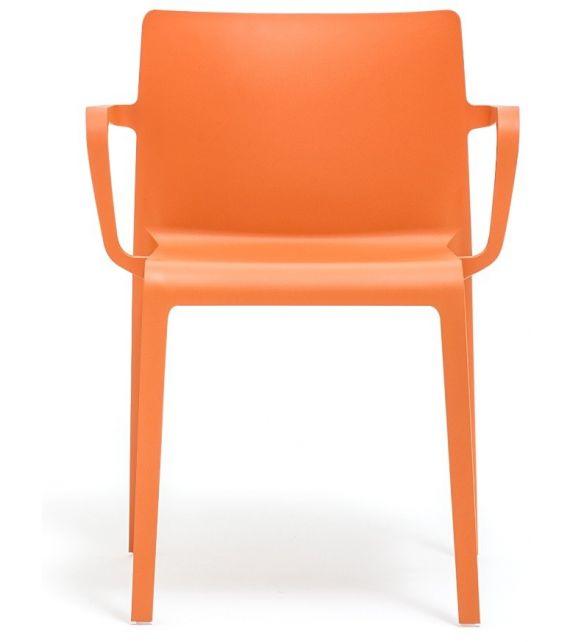 Pedrali sedia con braccioli Volt 675
