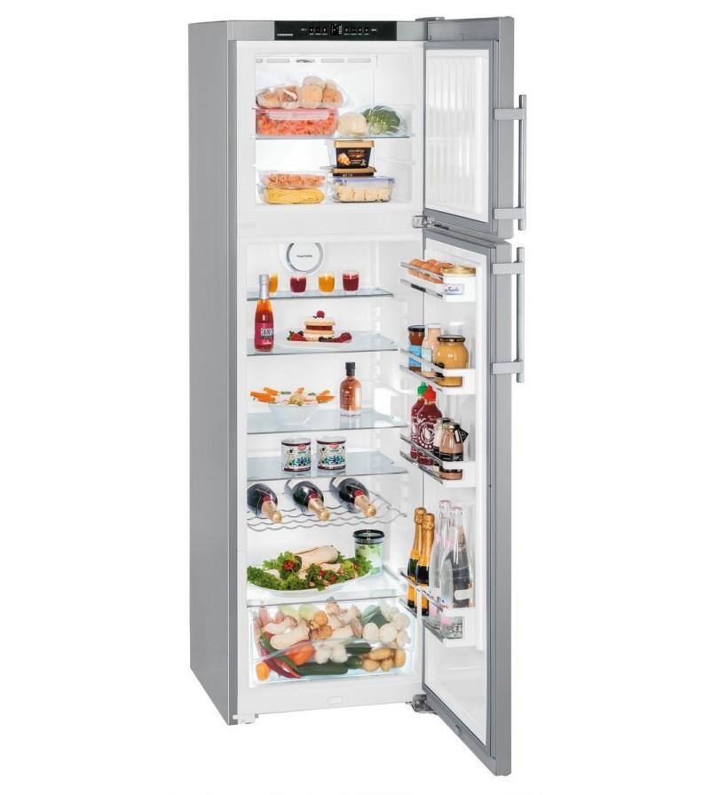 Liebherr frigorifero a doppia porta ctnesf 3663 finitura - Frigoriferi a doppia porta ...