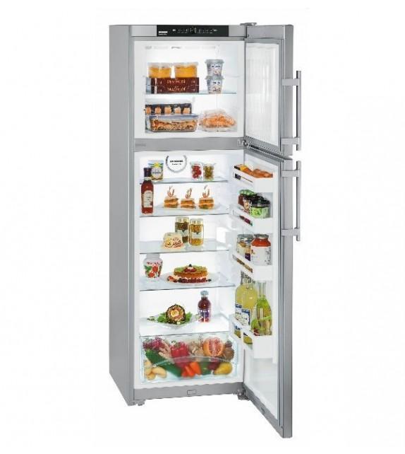 Liebherr frigorifero a doppia porta ctnesf 3223 finitura - Frigorifero doppia porta ...