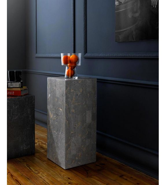 Stones Colonna Base 2 FS/009/GS Gray Stone