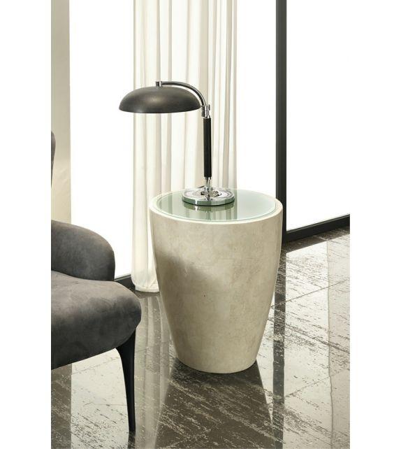 Stones Tavolino Bongo FS/019/WA/A White Agata